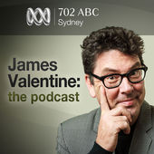 James Valentine: The Podcast on iTunes